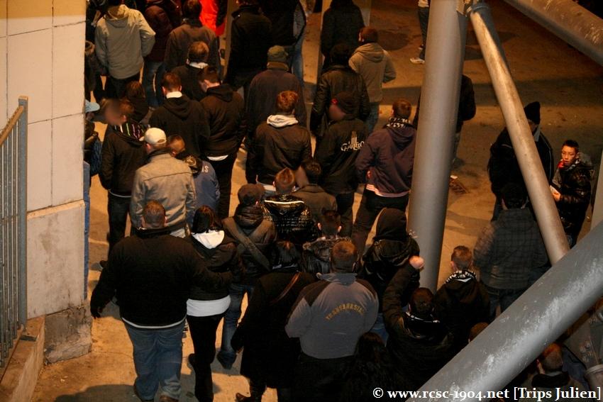 R.Charleroi.S.C - SV Zulte Waregem [Photos] [2-0] 1102060212051011247593868