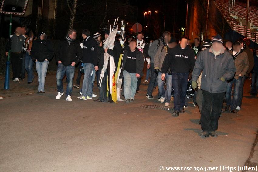 R.Charleroi.S.C - SV Zulte Waregem [Photos] [2-0] 1102060212221011247593869
