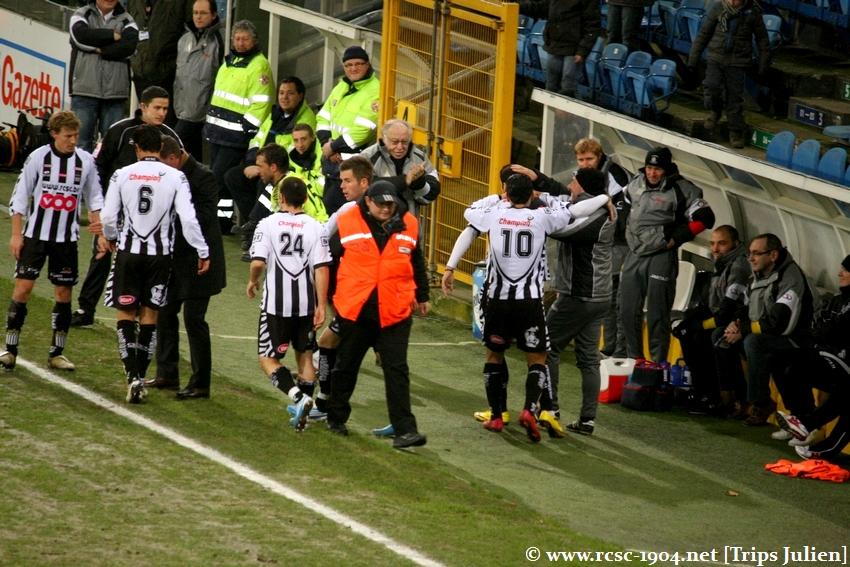 R.Charleroi.S.C - SV Zulte Waregem [Photos] [2-0] 1102061144051011247595484