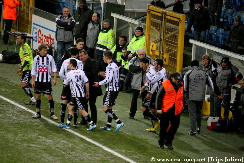 R.Charleroi.S.C - SV Zulte Waregem [Photos] [2-0] 1102061144221011247595486