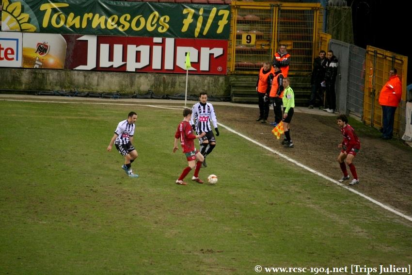 R.Charleroi.S.C - SV Zulte Waregem [Photos] [2-0] 1102061144491011247595490