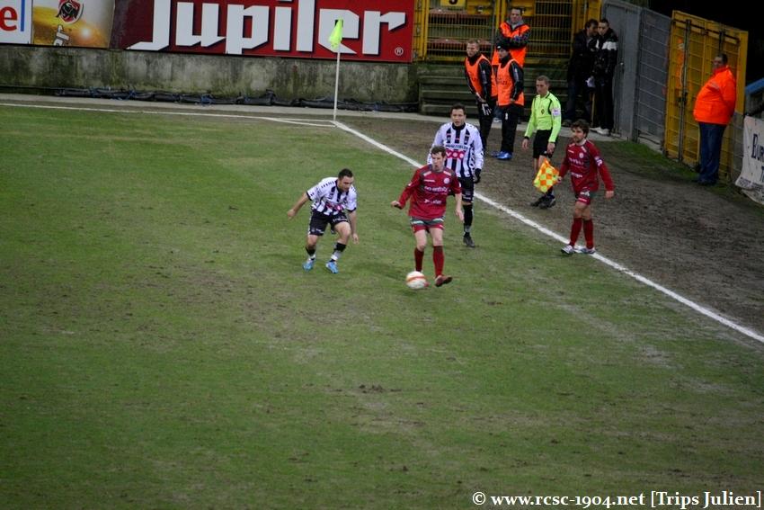 R.Charleroi.S.C - SV Zulte Waregem [Photos] [2-0] 1102061145061011247595492