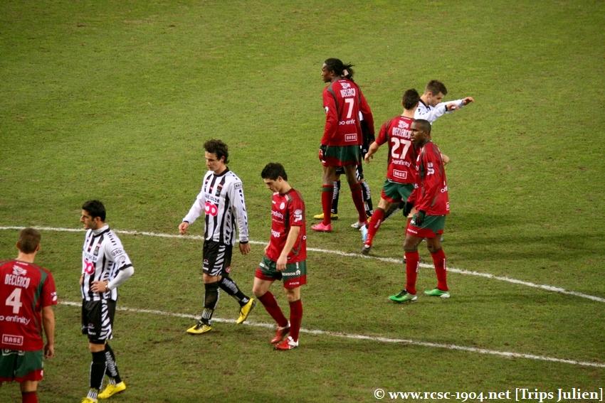 R.Charleroi.S.C - SV Zulte Waregem [Photos] [2-0] 1102061145221011247595493