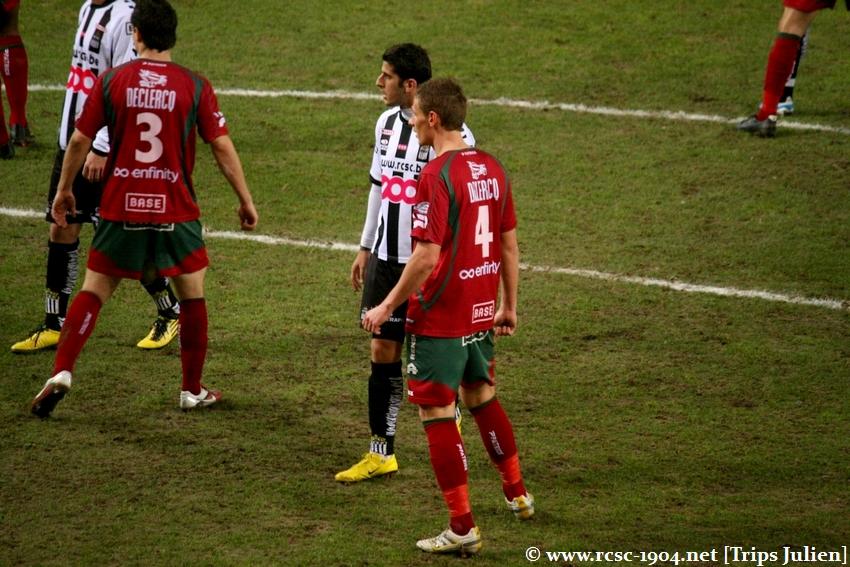 R.Charleroi.S.C - SV Zulte Waregem [Photos] [2-0] 1102061145381011247595496