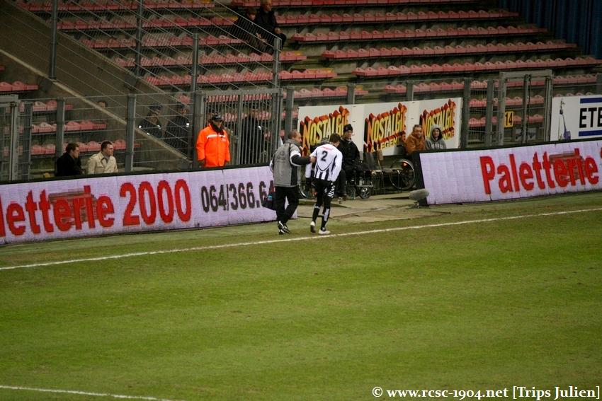 R.Charleroi.S.C - SV Zulte Waregem [Photos] [2-0] 1102061145541011247595497