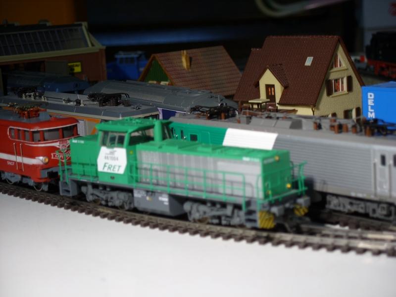 Mes locos SNCF et Frêt 110207073338938437605242