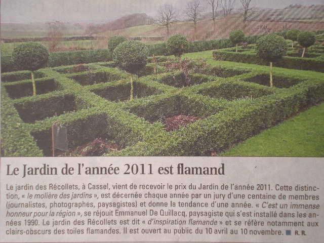 De mooiste tuinen van Frans-Vlaanderen 110207105637970737607278