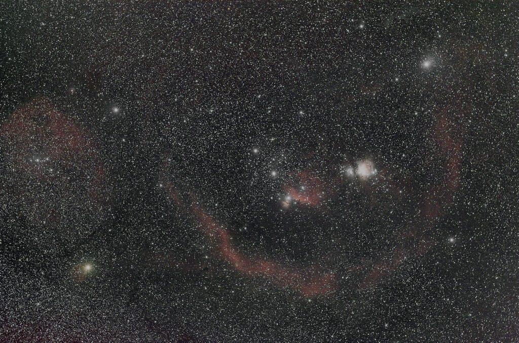 une petite Orion... 11020803591740457610276