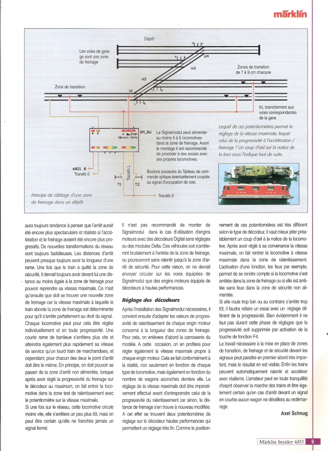 Le Module de signalisation 72441//42................ 110209055335909727616970
