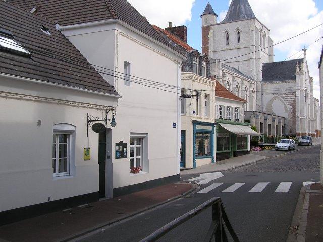 Erfgoed van Vlaams Artesië, Calais en Boulogne 110210021541970737620889