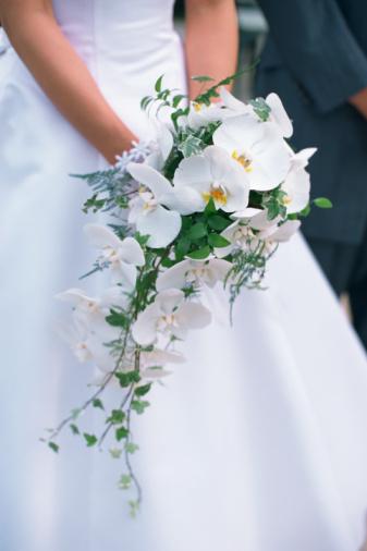 mariage blog bouquet tombant mariage. Black Bedroom Furniture Sets. Home Design Ideas