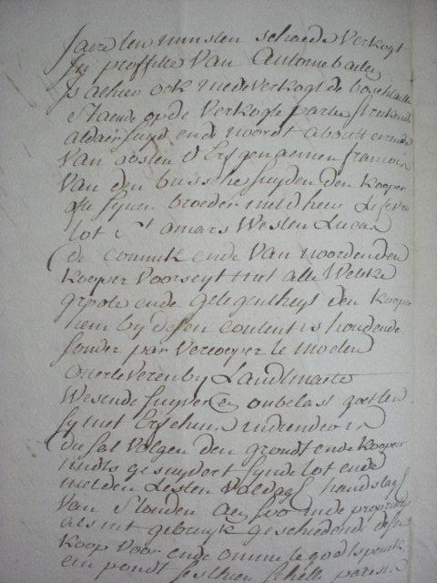 Frans-Vlaamse en oude Standaardnederlandse teksten en inscripties - Pagina 5 110211085201970737624949