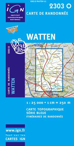 Vlaamse plaatsnamen op onze IGN kaarten  110213103840970737643568