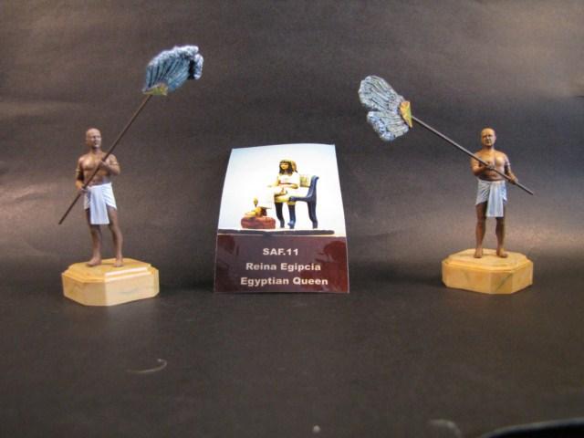 REINE EGYPTIENNE  EVD 54 mm 110214085124966707649016