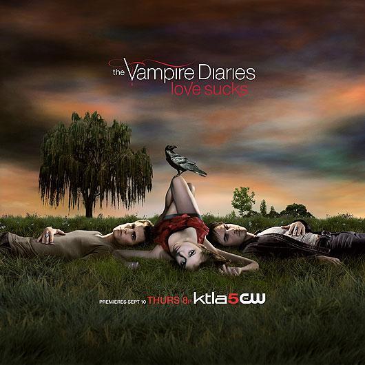 [MULTI] Vampire Diaries Saison 2 [16/22] [HDTV] [VOSTFR]