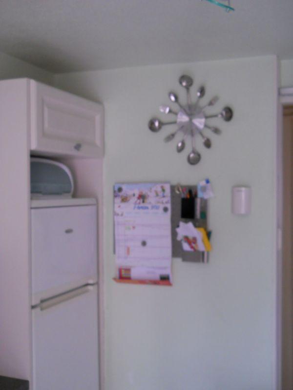 Couleur murs et plafond cuisine angie77 - Couleur plafond cuisine ...