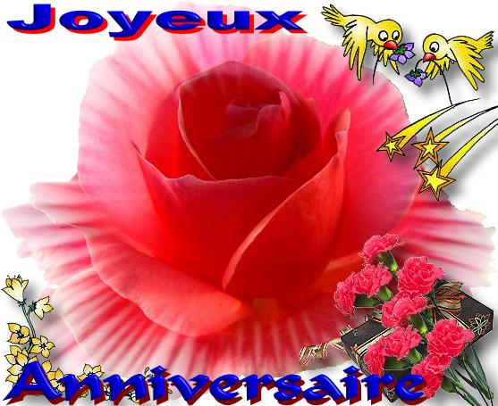 Bon Anniversaire Pink Julie Le Coin Détente