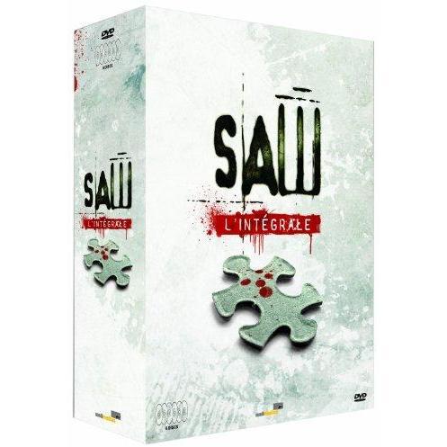 Saw I-II-III-IV-V-VI-VII [TRUEFRENCH] [AC3] [DVDRIP] [UL