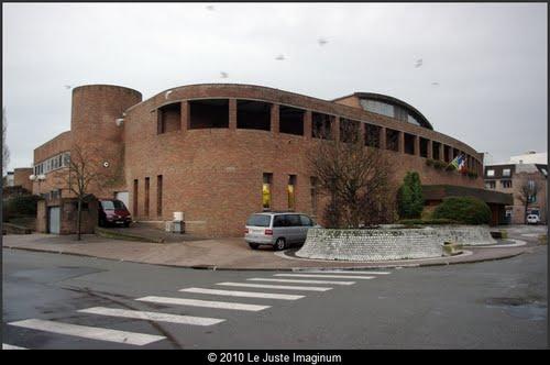 De lelijkste gebouwen van Frans-Vlaanderen 110216122853970737657961