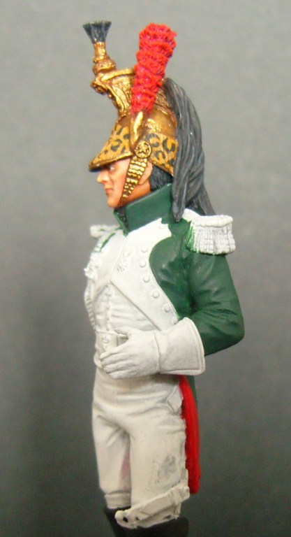 Officier des dragons de la GI (Pegaso) 110219092125699797678111
