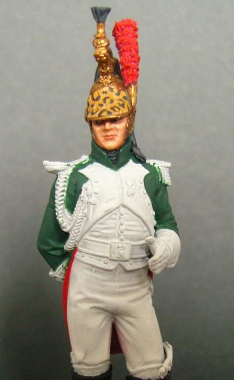 Officier des dragons de la GI (Pegaso) 110219092125699797678112