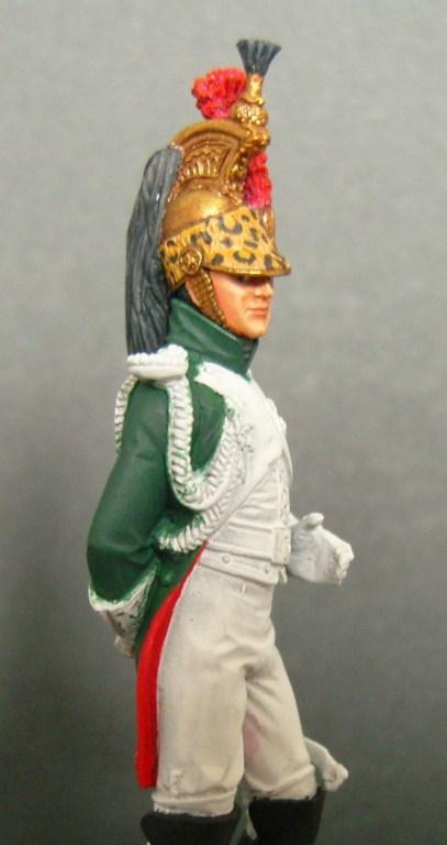 Officier des dragons de la GI (Pegaso) 110219092125699797678113