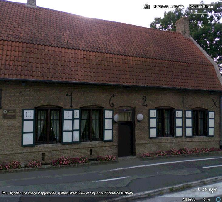 Oude huizen van Frans-Vlaanderen - Pagina 3 110220111907970737680652