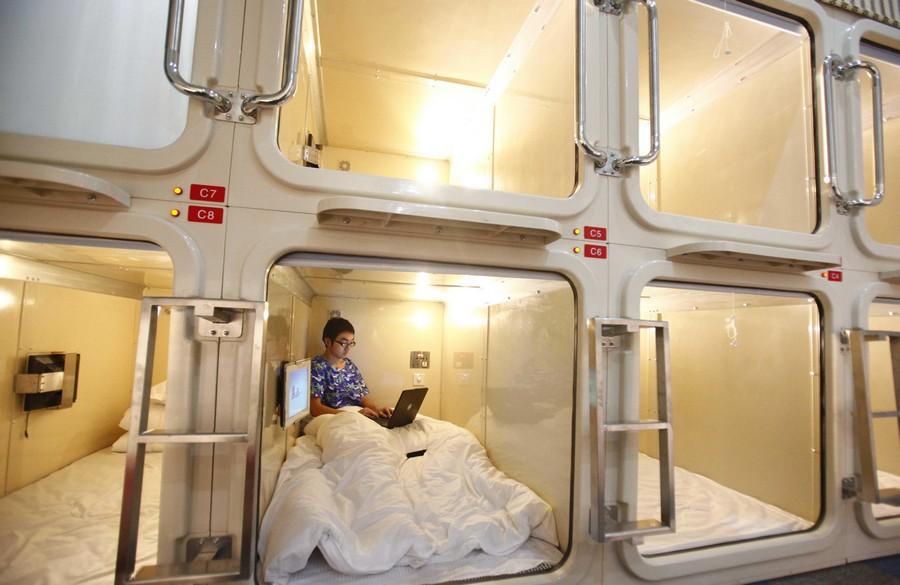 Dr le d h tel at mon monde moi for Hotel francs tokyo