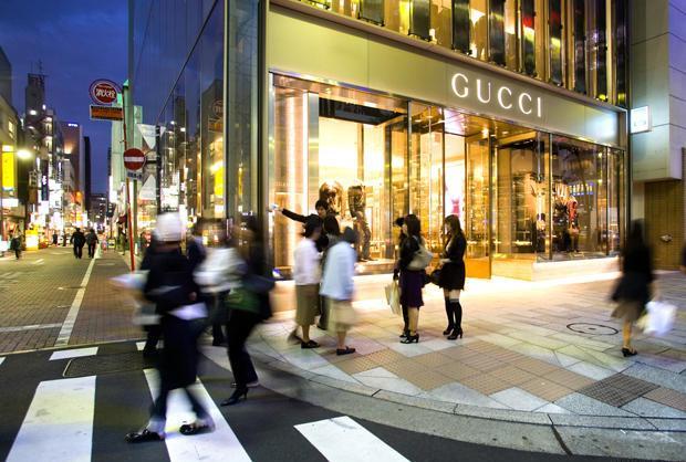 fashion gucci tokyo