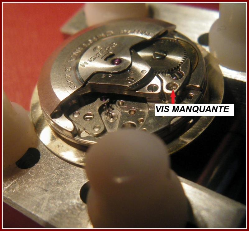 Certina vintage 1102220420471080537694866