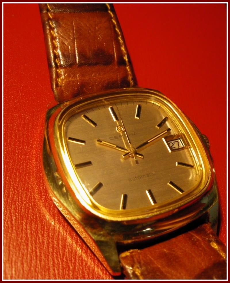 Certina vintage 1102220421261080537694870