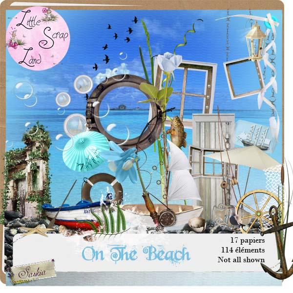 PV _on the beach_