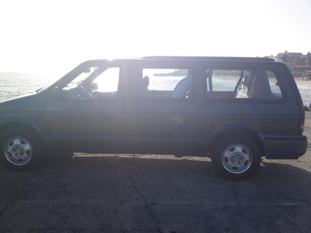 mon grand Voyager s2 1995 2.5td se confort kipling 1102250257201279077709551