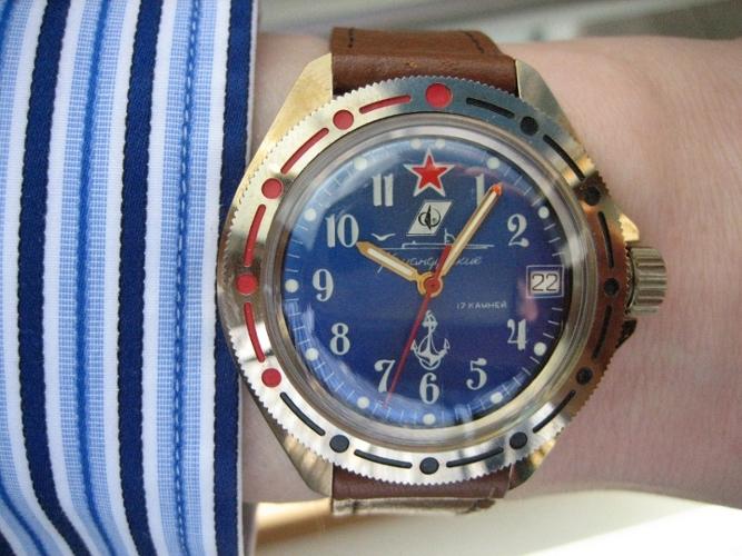 Marques d'emprunt ou d'exportation des montres soviétiques - Page 2 1102270114431277547722992