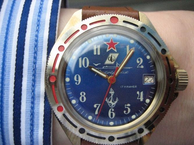 Marques d'emprunt ou d'exportation des montres soviétiques - Page 2 1102270119071277547723027
