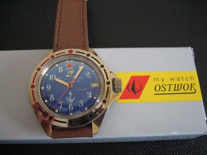 Marques d'emprunt ou d'exportation des montres soviétiques - Page 2 1102270119491277547723029
