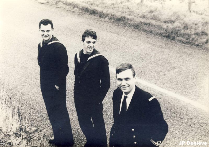 équipage des  M927 &  M917 de 1967 - Page 2 1102270447181140117724717