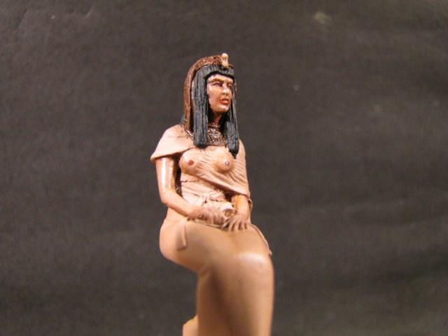 REINE EGYPTIENNE  EVD 54 mm 110227113016966707722410