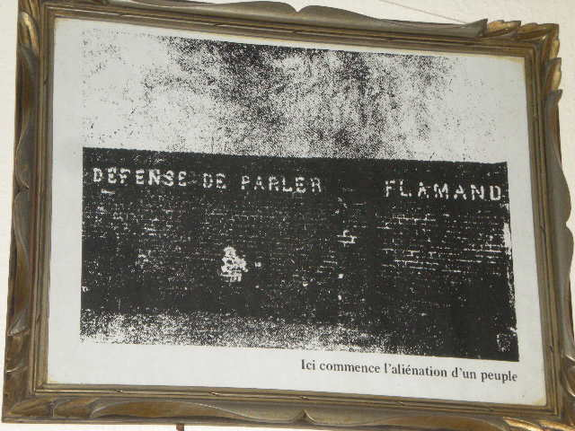 Wordt het Frans-Vlaams bedreigd? - Pagina 8 110302083323970737745934