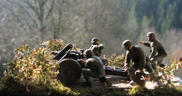 Leichtes infanterigeschutz 18  ESCI 1/35 110303125108667017749061