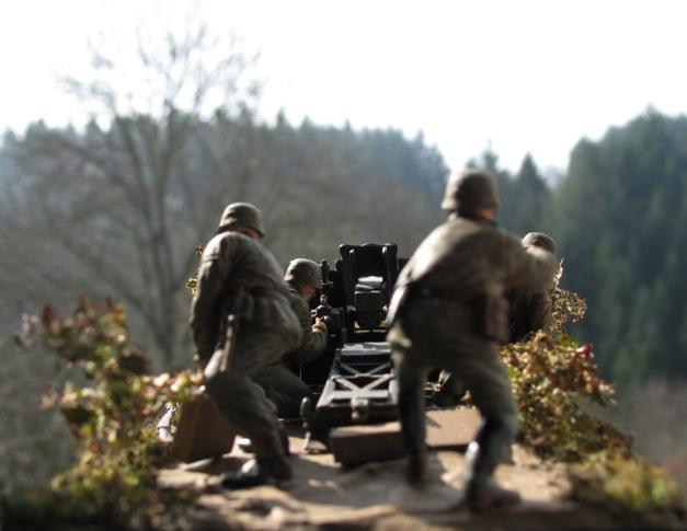 Leichtes infanterigeschutz 18  ESCI 1/35 110303125151667017749066