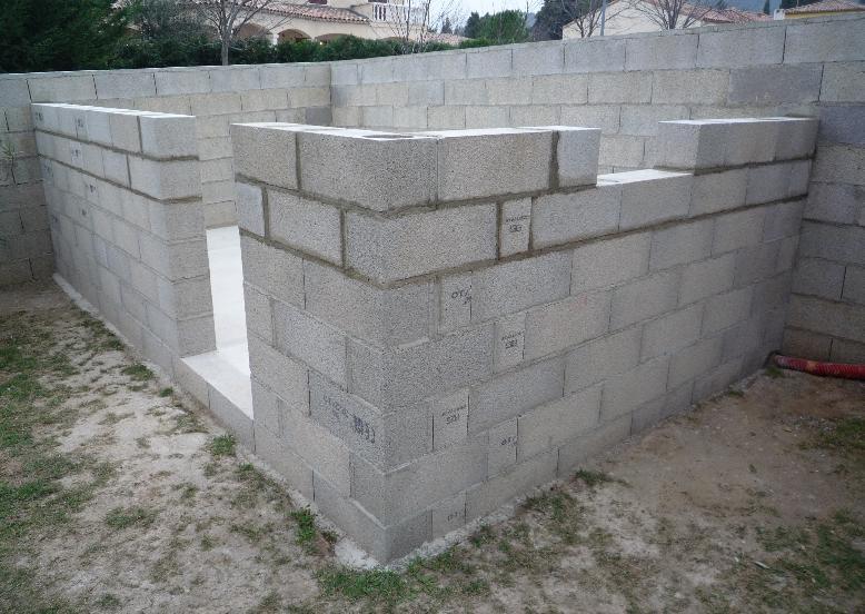 Construire Un Abri De Jardin Contre Un Mur Construire Son Abri De