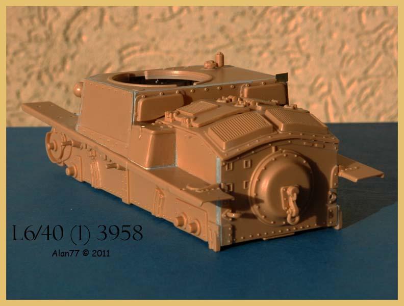 CARRO ARMATO L6/40 [Italeri, 1/35] ÷ El Alamein 1 ÷  - Page 4 110305113830558507760863