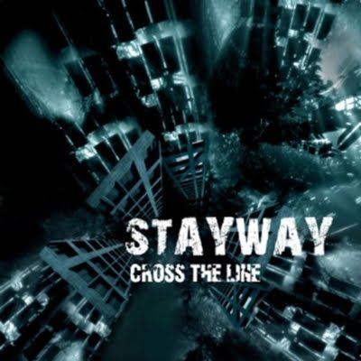 [UD] StayWay – Cross The Line