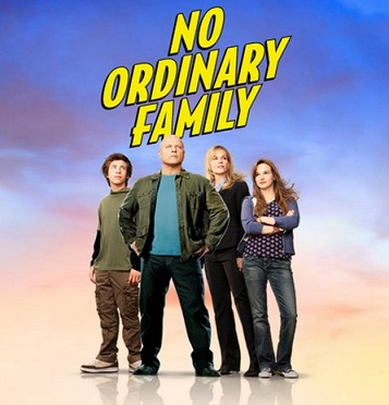 [MULTI] No Ordinary Family Saison 1 [17/20] [HDTV] [VOSTFR]
