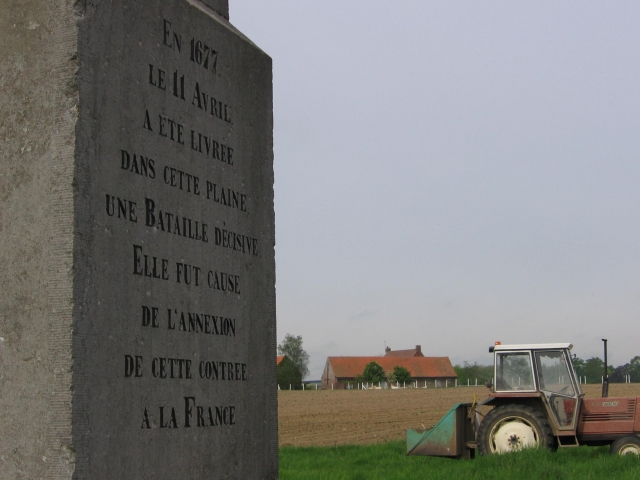 De verovering van Vlaanderen, Artezië en Henegouwen door Frankrijk 1635 - 1678 110307070246970737775442