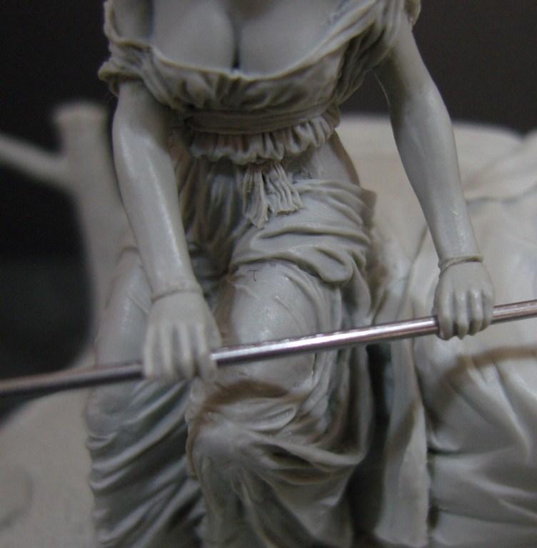 déesse grecque (Historic Art) 110308054336699797781594
