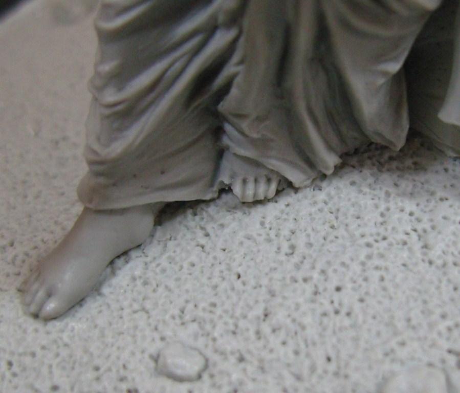 déesse grecque (Historic Art) 110308054336699797781595