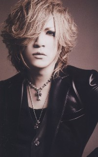 Ruki (The GazettE) 110309051552988197784460