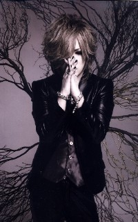 Ruki (The GazettE) 110309051552988197784461